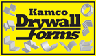 Kamco Drywall Forms